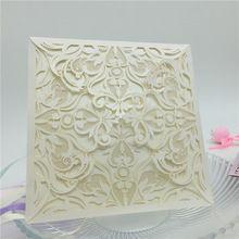 43 Color Laser Cut Invitaciones de Boda Tarjeta de Vid de La Flor 120 UNIDS Tarjetas de Visita Recuerdos Del Partido Favores de la Boda Centros de Mesa Decoración(China (Mainland))