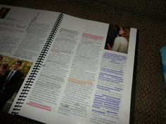 Things As They Really Are: How I Study General Conference