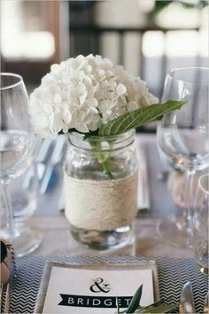 #Hydrangeas... Another #Labola favourite #wedding #flowers. Follow us on FB for more inspiration https://www.facebook.com/LabolaWeddings