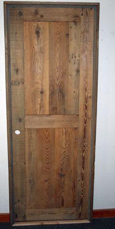 25 best rustic interior doors images windows diy ideas for home rh pinterest com