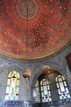 Topkapi - Istanbul, Turkey