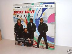 DIRECT DRIVE --  Anything 12 MAXId ELECTRO