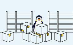Vídeo de animación Storisell.es Prime Penguin 1