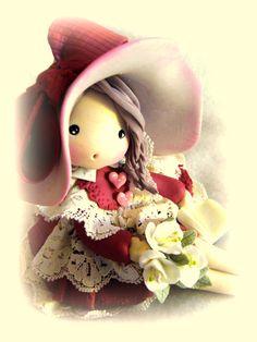 doll bambolina pdm