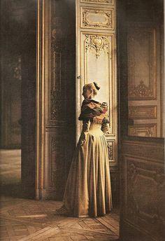 Louise Dahl Wolfe