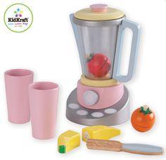 Batidora de juguete #cocinitas #kids #niños #juego http://tienda.5mimitos.com/collections/juego-y-estimulaci-n/products/batidora-juguete