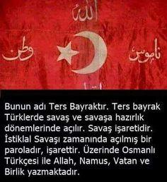 ŞEREFLİ ŞANLI TARİHİM..