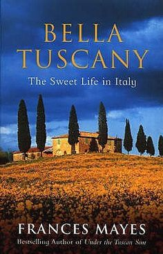 Buy Bella Tuscany by Frances Mayes at Mighty Ape NZ. Continuing Frances Mayes's account of her love affair with Italy, Bella Tuscany presents the author now truly at home there, meeting the challenges of. Great Books To Read, I Love Books, Good Books, Amazing Books, Library Inspiration, Under The Tuscan Sun, Learn A New Language, Fishing Villages, Sweet Life