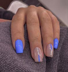 Best Acrylic Nails, Acrylic Nail Designs, Tape Nail Designs, Nail Designs Spring, Perfect Nails, Gorgeous Nails, Stylish Nails, Trendy Nails, Nagellack Design