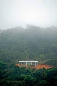 Doug Aitken in Inhotim, Brasil.