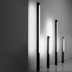 square tube | For m | Viabizzuno progettiamo la luce