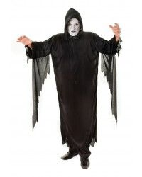 Scream Costume child £8.95 Adults £13.95 Great for any party . A real scary costume .