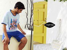 #modaintima #ropaintima #pijama
