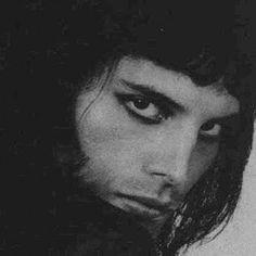 Freddie.  Best voice in rock, ever.