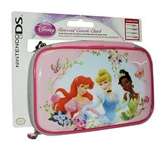 Nintendo DS Universal Console Clutch Disney Princess' case by pdp, http://www.amazon.com/dp/B00MFXCLEI/ref=cm_sw_r_pi_dp_tpp5tb0AEPW45