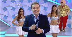 Com mais de 90 minutos na liderança Gugu estreia na Record. Confira o programa na íntegra http://newsevoce.com.br/?p=12470