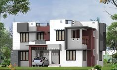 Modern Apartment Building Elevations Fresh Stylish Beautiful Home Front Elevation Designs And Ideas Modern House Elevation Designs