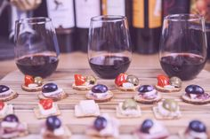 Don't wait for the weekend to get your wine on. Here's how to go wine tasting every day of the week in SF.