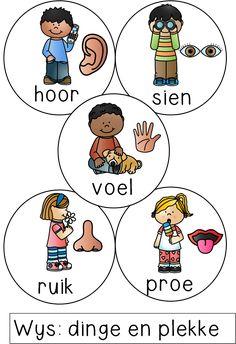 Preschool Writing, Free Preschool, Preschool Crafts, Grade R Worksheets, Preschool Worksheets, Afrikaans Language, Teachers Aide, Teaching Time, Kids Learning Activities
