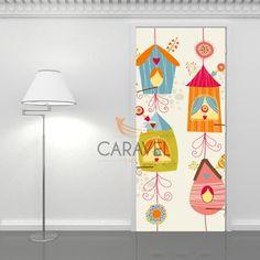 Παιδικό Αυτοκόλλητο Πόρτας με σπιτάκια Kids Rugs, Home Decor, Decoration Home, Kid Friendly Rugs, Room Decor, Home Interior Design, Home Decoration, Nursery Rugs, Interior Design