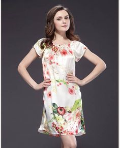 silk robes silk suit pajamas silk sleepwear for women