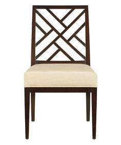 Stanley continuum dining chair