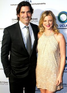 2nd Annual An Evening of Environmental Excellence Gala - Arrivals. Amy Smart see more event photos at http://www.icelebz.com/events/2nd_annual_an_evening_of_environmental_excellence_gala_-_arrivals/