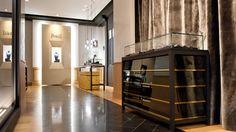 Boutique Piaget - Zurich