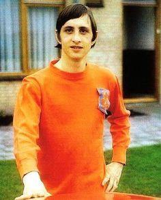Johan Cruyff ,1969.