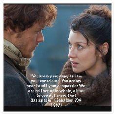 Watch Outlander, Outlander Tv Series, Starz Series, Outlander Tattoos, Outlander Quotes, Outlander Wedding, Jamie And Claire, Caitriona Balfe, Book Boyfriends