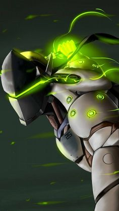 Overwatch Genji, Overwatch Fan Art, Genji And Hanzo, Genji Shimada, Overwatch Wallpapers, Deadpool, Starcraft, Video Game Art, Cute Anime Character
