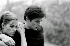 C'est Ma Vie: The Delons, Alain and Nathalie