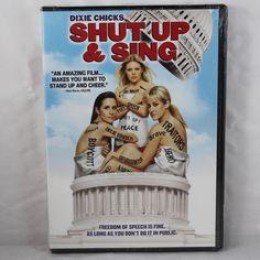Shut Up and Sing (DVD, 2007)