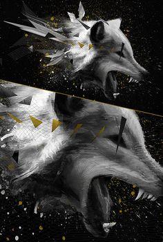 EvokeOne XXII - Fury by aiiven on deviantART