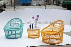 Outdoor Furniture European Style sofa PE  Rattan Restaurant Furniture  1. UV Resistant; Waterproof   2.Durable and SGS   3.SSGS