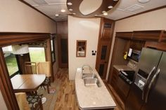 Find the New 2016 Pinnacle 38FLSA Fifth Wheel at All Seasons RV. Ask for VIN # RM0147. We ship to all the continental U.S. and Canada.