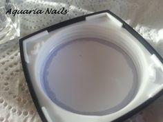Nettoyer les pots de gel