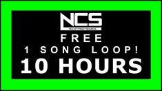 Valence - Infinite 🔊 ¡10 HOURS! 🔊 [free background loop music, edm, misc... Loop Music, Best Rap Songs, Edm, Infinite, Youtube, Free, Infinity Symbol, Infinity, Youtubers