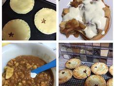 Apple pie MacDonalds flavour by cortna