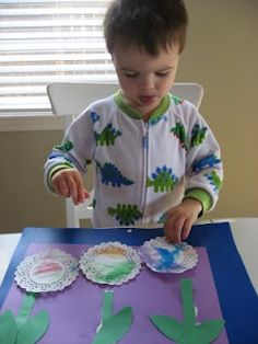 Family Craft | No Time For Flash Cards - Play and Learning Activities For Babies, Toddlers and Kids