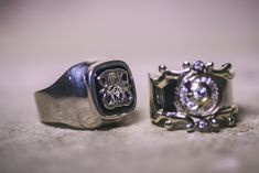 Wedding Details, Cufflinks, Rings For Men, Photography, Accessories, Jewelry, Fashion, Moda, Men Rings