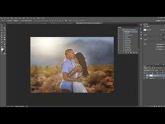 Photoshop Video Tutorials – Morgan Burks