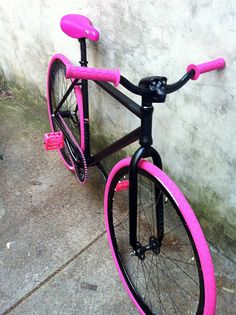 Fixies are beautiful.