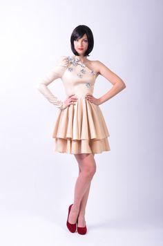 monica 2 dress by lauragalic on Etsy, $169.90
