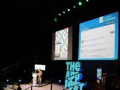 App Fest: Juegos    http://comunidad.movistar.es/t5/Blog-Smartphones/Juegos-El-mundo-del-Gamer-pasa-a-una-nueva-dimensi%C3%B3n/ba-p/566815
