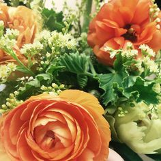 How #beautiful are these #blooms?! It's hard to not fall in love with #floral everything when it's always this radiant!  No wonder so much of our collection is inspired by #nature.  Shop local #Chicago!  #bethechange support #consciousliving #ecofashion #nature #ecofriendly #naturalbeauty #eco #chicago #naturelovers #flowers #texture #naturegram #floweroftheday #naturelover #flowersofinstagram #inspiration #flower #bloom #floralfix #flowerstagram #ethicalfashion #sustainablefashion