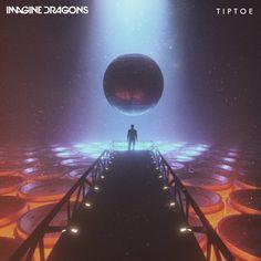#ImagineDragons #Tiptoe Imagine Dragons, Florence Welch, Pentatonix, Kari Jobe, Dragon Origin, Sara Bareilles, Cool Album Covers, Band Wallpapers, Vampire Weekend