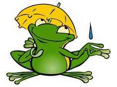 Cartoon Frog | chosen a North Carolina Tree frog as the company mascot. The cartoon ...