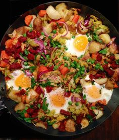Fancy Bubble and Squeak Recipe - Recipes Scottish Recipes, Irish Recipes, British Food Recipes, English Recipes, Uk Recipes, Cooking Recipes, Lemon Recipes, Recipies, Recipe For Bubble And Squeak