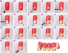 карті для тренировки ногти фото - Поиск в Google